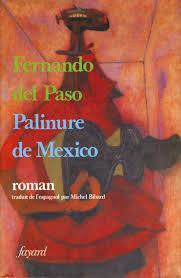 PASO, fernando del Palinure de Mexico