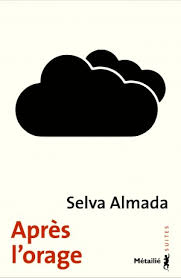 ALMADA, Selva Après l'orage 2