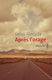 ALMADA, Selva Après l'orage