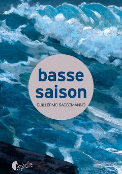 SACCOMANNO, Guillermo Basse saison
