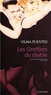 FUENTES, Vilma Les greffiers du diable