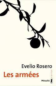 ROSEERO, Evelio Les armées