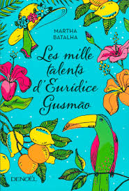 BATALHA, Martha Le smille talents...