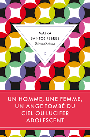 SANTOS-FEBRES, Mayra Sirena Selena