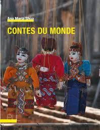 SHUA, Ana María Contes du monde