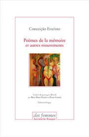 EVARISTO cConceiàao Poèmes de lamémoire et autres mouvements