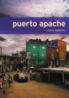 MARTINI, Juan Puerto Apache
