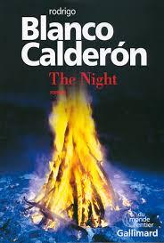 BLANCO CALDERON, Rodrigo The Night