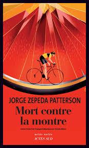 ZEPEDA PATTERSON, Jorge Mort contre lamontre