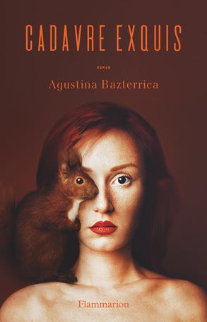 BAZTERRICA, Agustina Cadavre exquis
