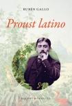 GALLO, Rubén Proust latino