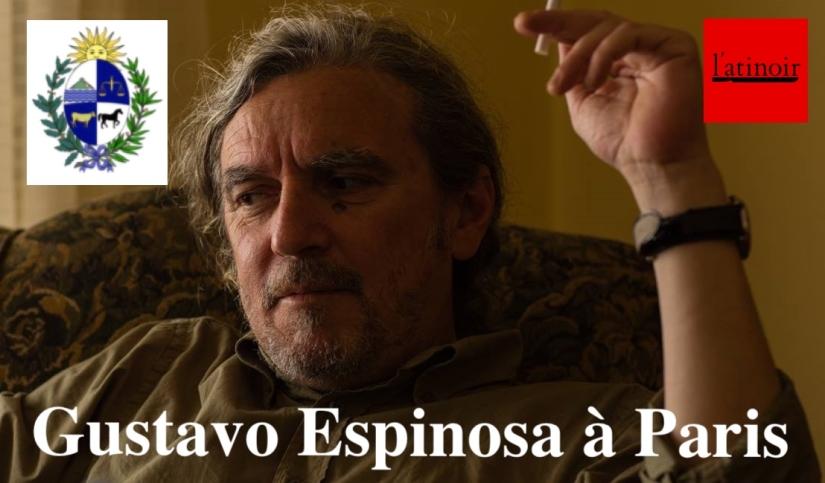 Gustavo Espinosa B ter