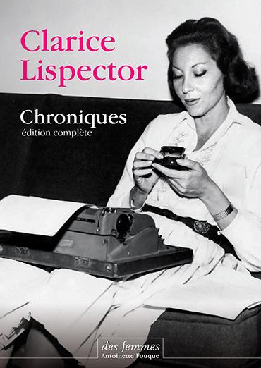 lispector-clarice-chroniques