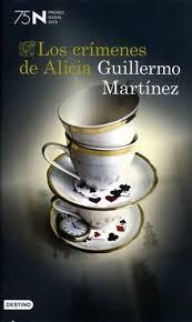 MARTINEZ Guilermo Los crímenes de Alicia