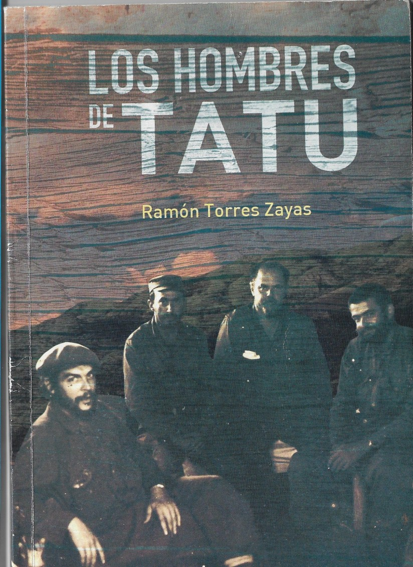 Los hombres de Tatu1 (2)