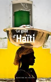 MAKHLOUF, Georgia Le goût d'Haïti
