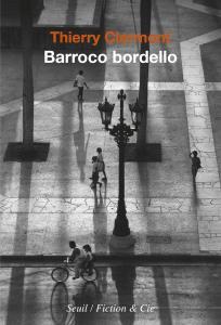 CLERMONT, Thierry Barroco bordello
