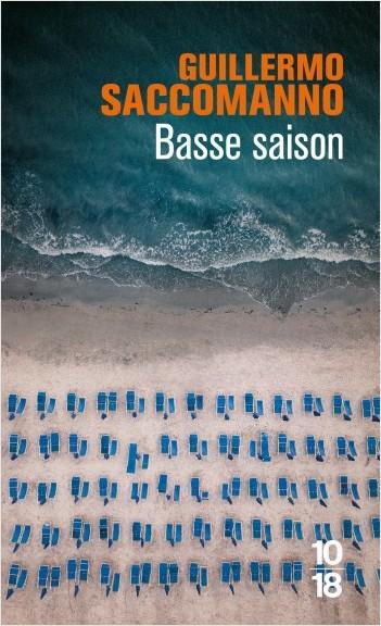 SACCOMANNO, Guillermo Basse saison 10-18