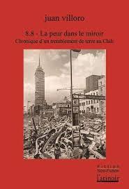 VILLORO, Juan 8.8 Lapeur dans le miroir - el miedo en el espejo