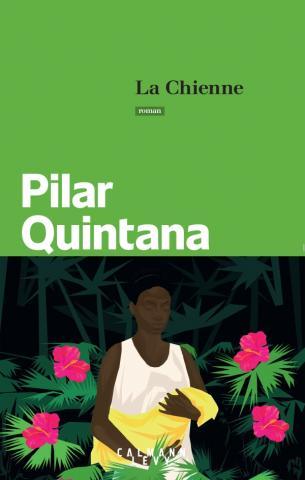 QUINTANA, Pilar La Chienne